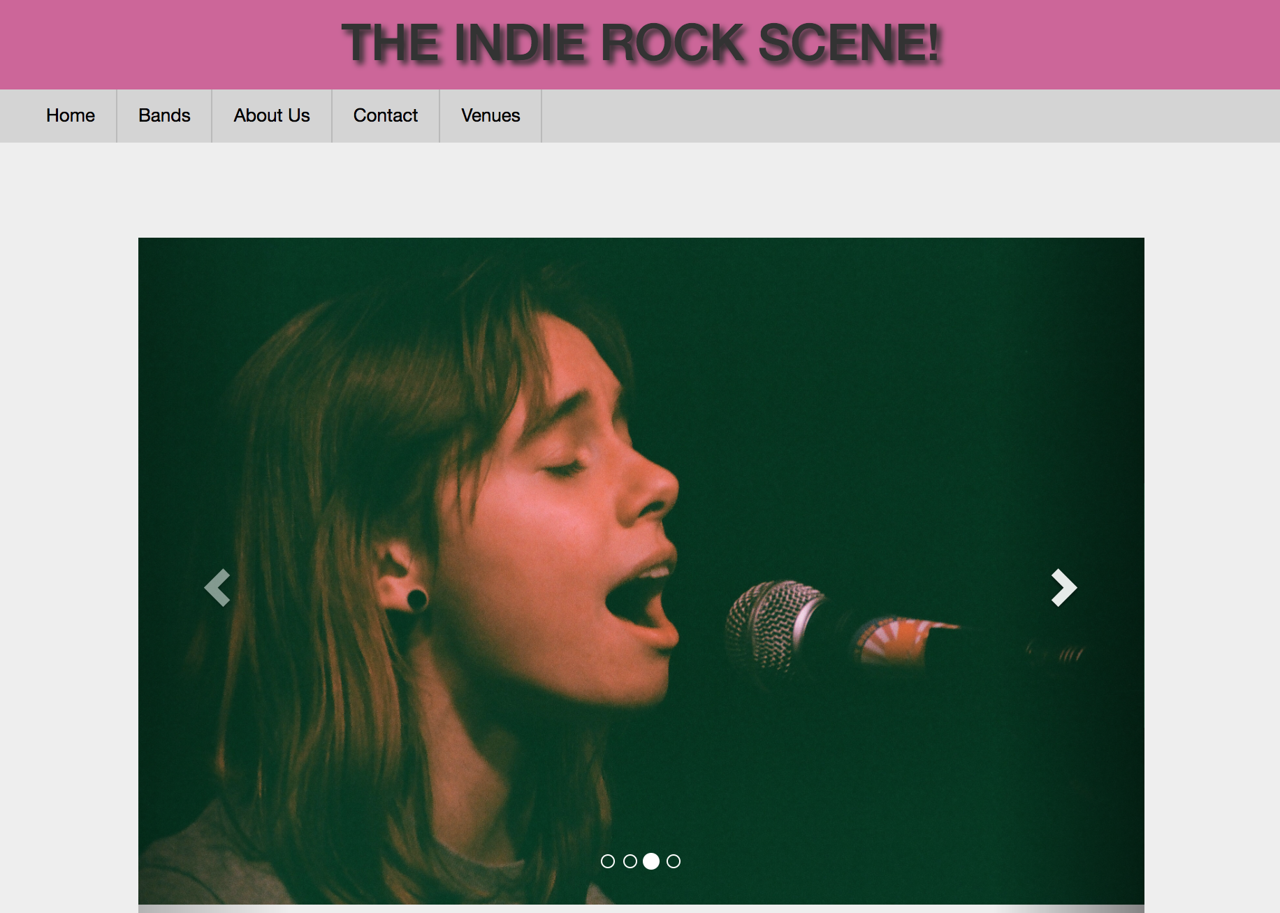 Indie Rock News